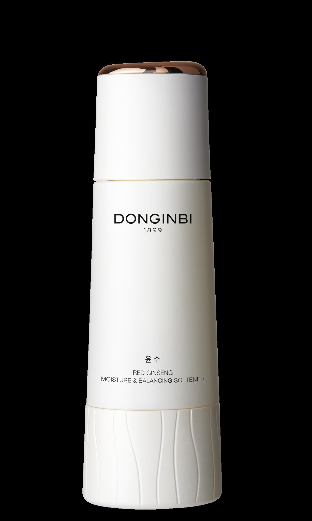 Ginseng Skin Care